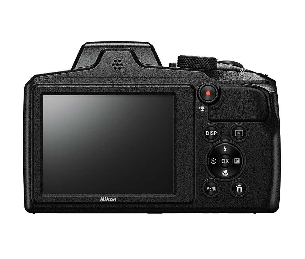 מצלמה Nikon Coolpix B600 BL ניקון - תמונה 2