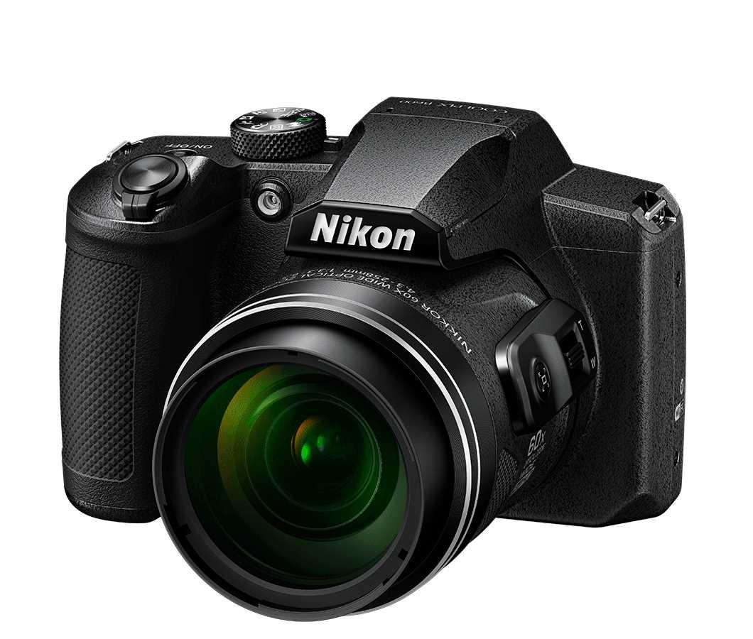 מצלמה Nikon Coolpix B600 BL ניקון - תמונה 5