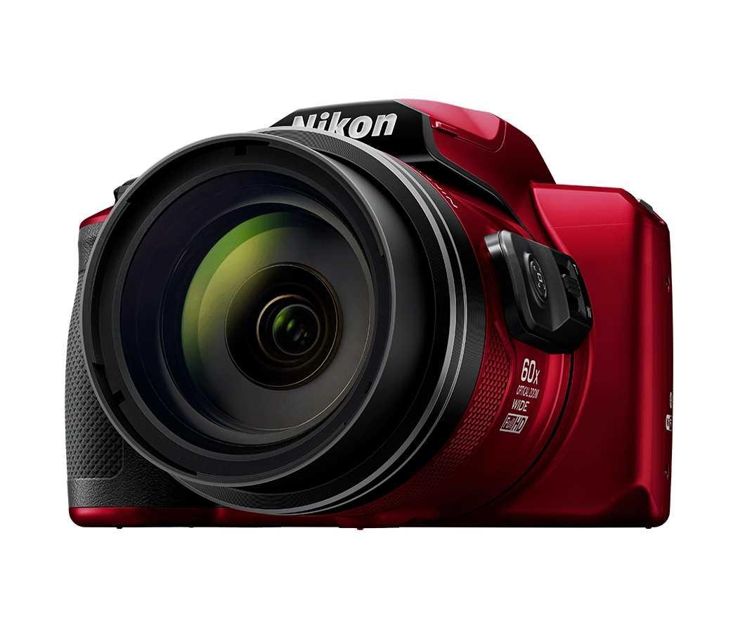 מצלמה Nikon Coolpix B600 RD ניקון - תמונה 2