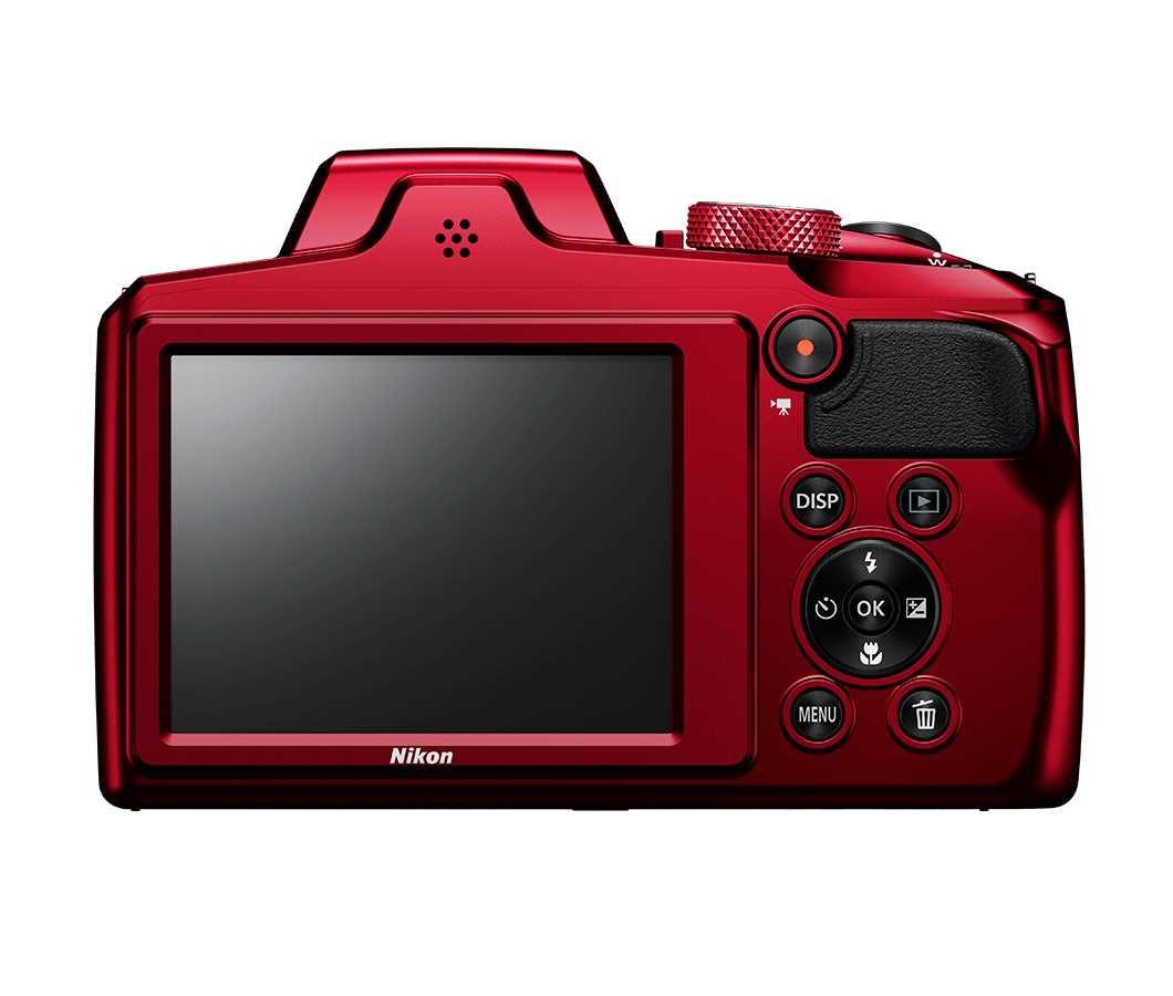 מצלמה Nikon Coolpix B600 RD ניקון - תמונה 3