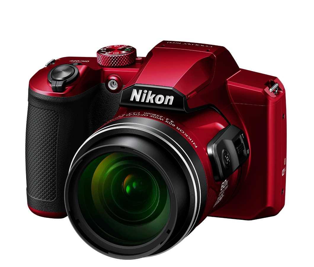 מצלמה Nikon Coolpix B600 RD ניקון - תמונה 4