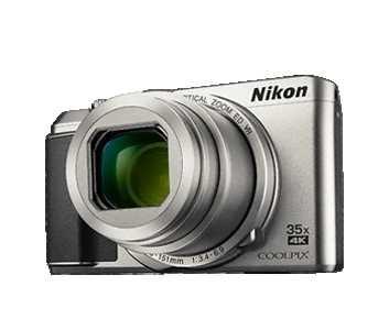 מצלמה קומפקטית Nikon CoolPix A900SL ניקון - תמונה 1