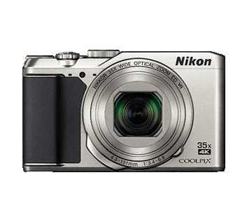 מצלמה קומפקטית Nikon CoolPix A900SL ניקון - תמונה 2