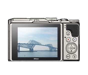 מצלמה קומפקטית Nikon CoolPix A900SL ניקון - תמונה 3