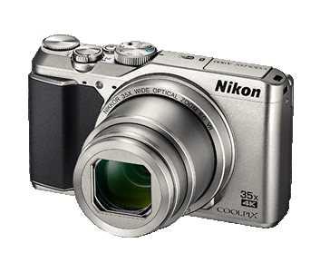 מצלמה קומפקטית Nikon CoolPix A900SL ניקון - תמונה 4