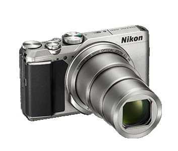 מצלמה קומפקטית Nikon CoolPix A900SL ניקון - תמונה 5