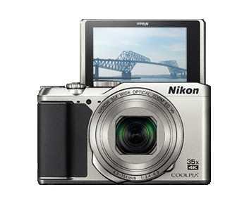 מצלמה קומפקטית Nikon CoolPix A900SL ניקון - תמונה 6