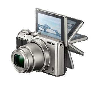 מצלמה קומפקטית Nikon CoolPix A900SL ניקון - תמונה 7
