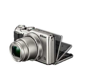 מצלמה קומפקטית Nikon CoolPix A900SL ניקון - תמונה 8