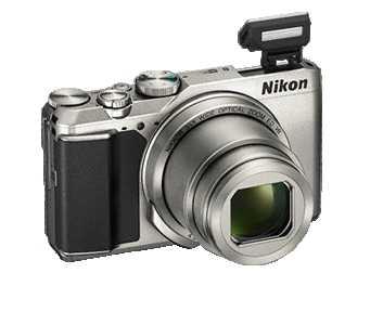 מצלמה קומפקטית Nikon CoolPix A900SL ניקון - תמונה 9