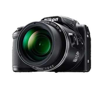 מצלמה דמוי SLR דגם Nikon CoolPix B500 ניקון - תמונה 1