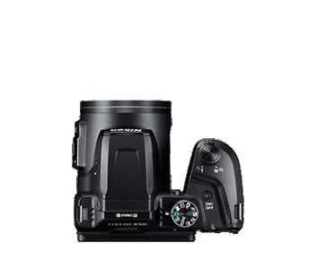 מצלמה דמוי SLR דגם Nikon CoolPix B500 ניקון - תמונה 10