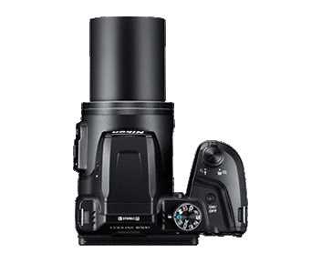 מצלמה דמוי SLR דגם Nikon CoolPix B500 ניקון - תמונה 11