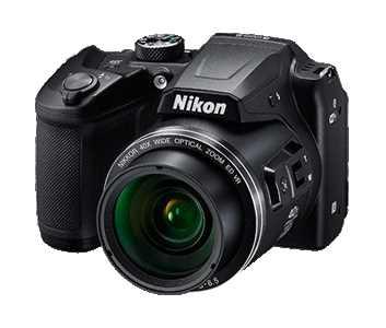 מצלמה דמוי SLR דגם Nikon CoolPix B500 ניקון - תמונה 4