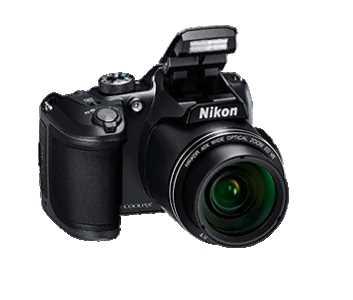 מצלמה דמוי SLR דגם Nikon CoolPix B500 ניקון - תמונה 5
