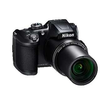 מצלמה דמוי SLR דגם Nikon CoolPix B500 ניקון - תמונה 6