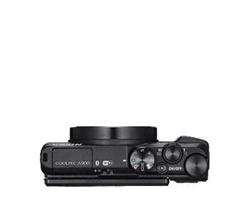 מצלמה קומפקטית Nikon CoolPix A900BL ניקון - תמונה 10