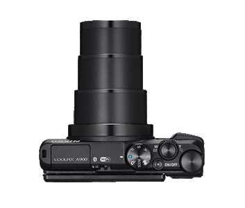מצלמה קומפקטית Nikon CoolPix A900BL ניקון - תמונה 11