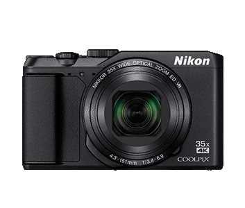 מצלמה קומפקטית Nikon CoolPix A900BL ניקון - תמונה 2