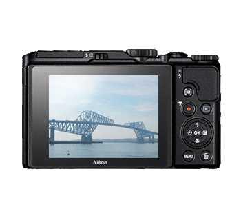 מצלמה קומפקטית Nikon CoolPix A900BL ניקון - תמונה 3