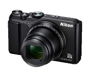מצלמה קומפקטית Nikon CoolPix A900BL ניקון - תמונה 4