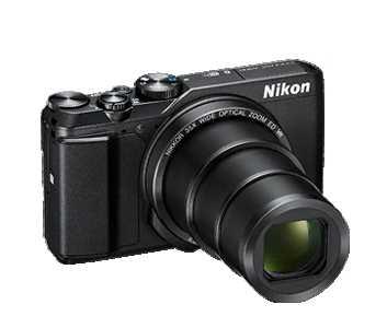 מצלמה קומפקטית Nikon CoolPix A900BL ניקון - תמונה 5