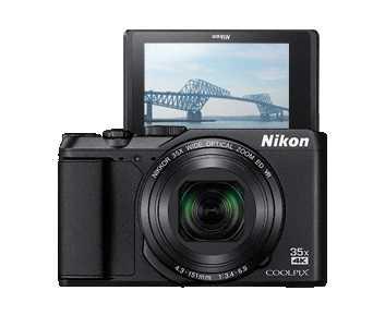 מצלמה קומפקטית Nikon CoolPix A900BL ניקון - תמונה 6