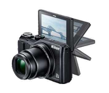 מצלמה קומפקטית Nikon CoolPix A900BL ניקון - תמונה 7