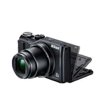 מצלמה קומפקטית Nikon CoolPix A900BL ניקון - תמונה 8