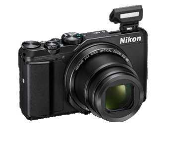 מצלמה קומפקטית Nikon CoolPix A900BL ניקון - תמונה 9