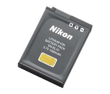 מצלמה Nikon Coolpix W300 BK ניקון +תיק - תמונה 5