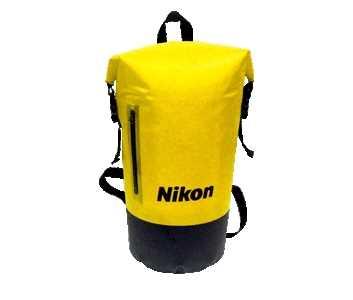 מצלמה Nikon Coolpix W300 BK ניקון +תיק - תמונה 8