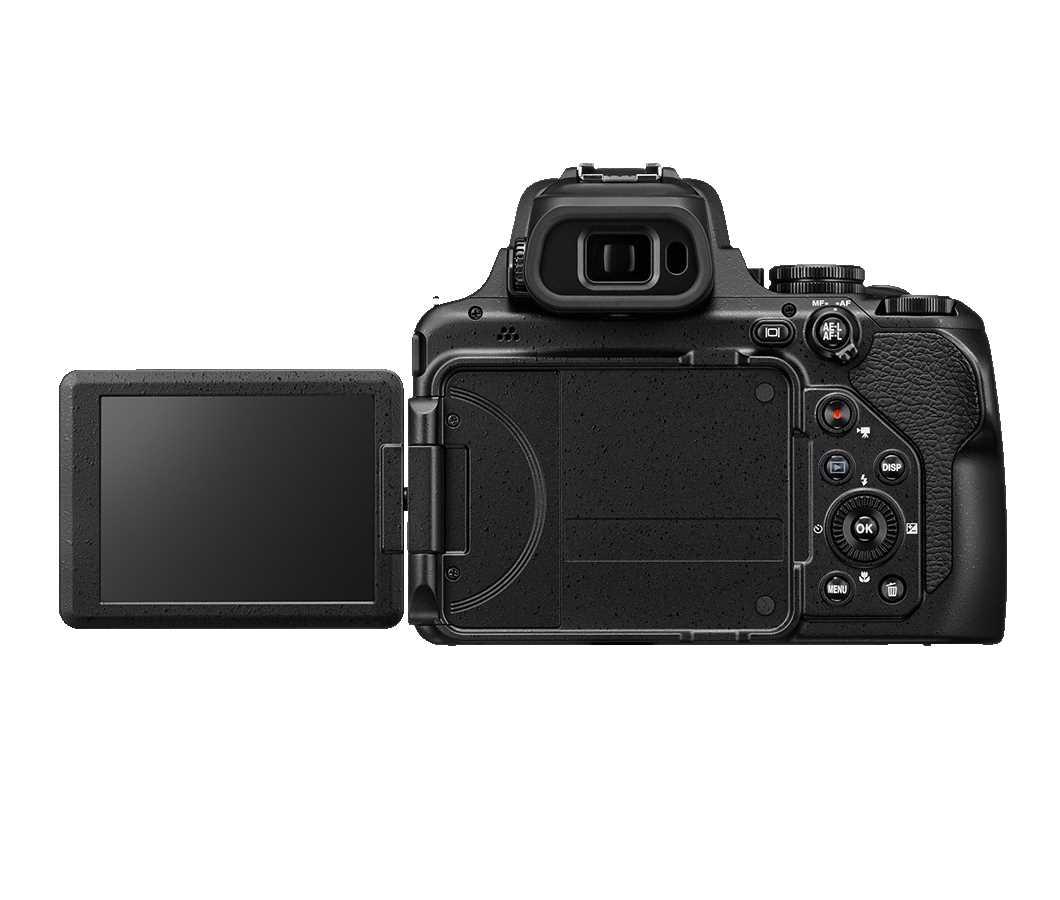מצלמה דמוי SLR  Nikon Coolpix P1000 ניקון - הדר - תמונה 9