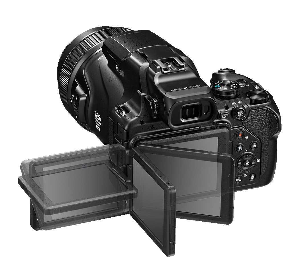 מצלמה דמוי SLR  Nikon Coolpix P1000 ניקון - הדר - תמונה 10