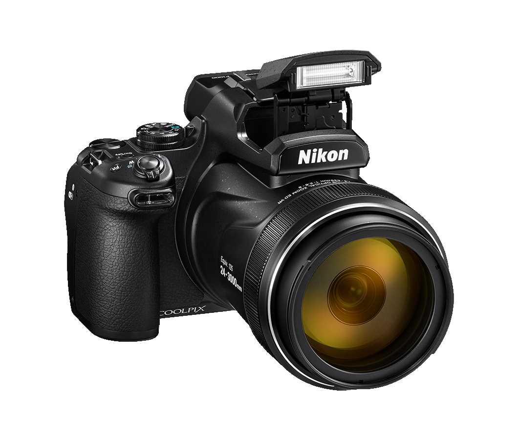 מצלמה דמוי SLR  Nikon Coolpix P1000 ניקון - הדר - תמונה 11