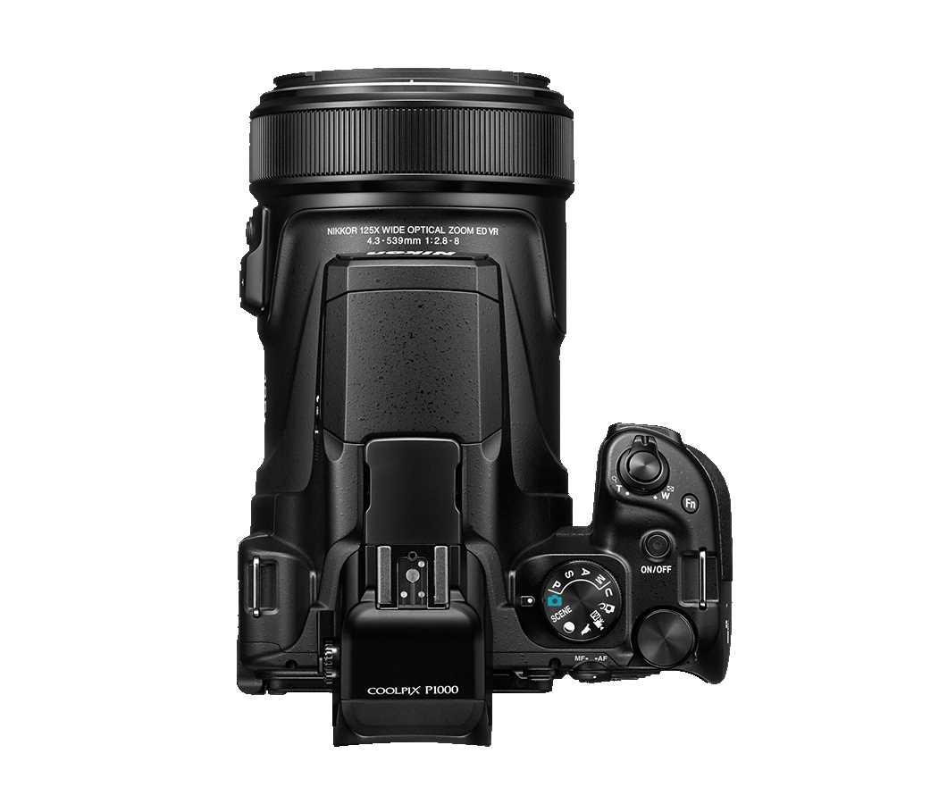 מצלמה דמוי SLR  Nikon Coolpix P1000 ניקון - הדר - תמונה 12