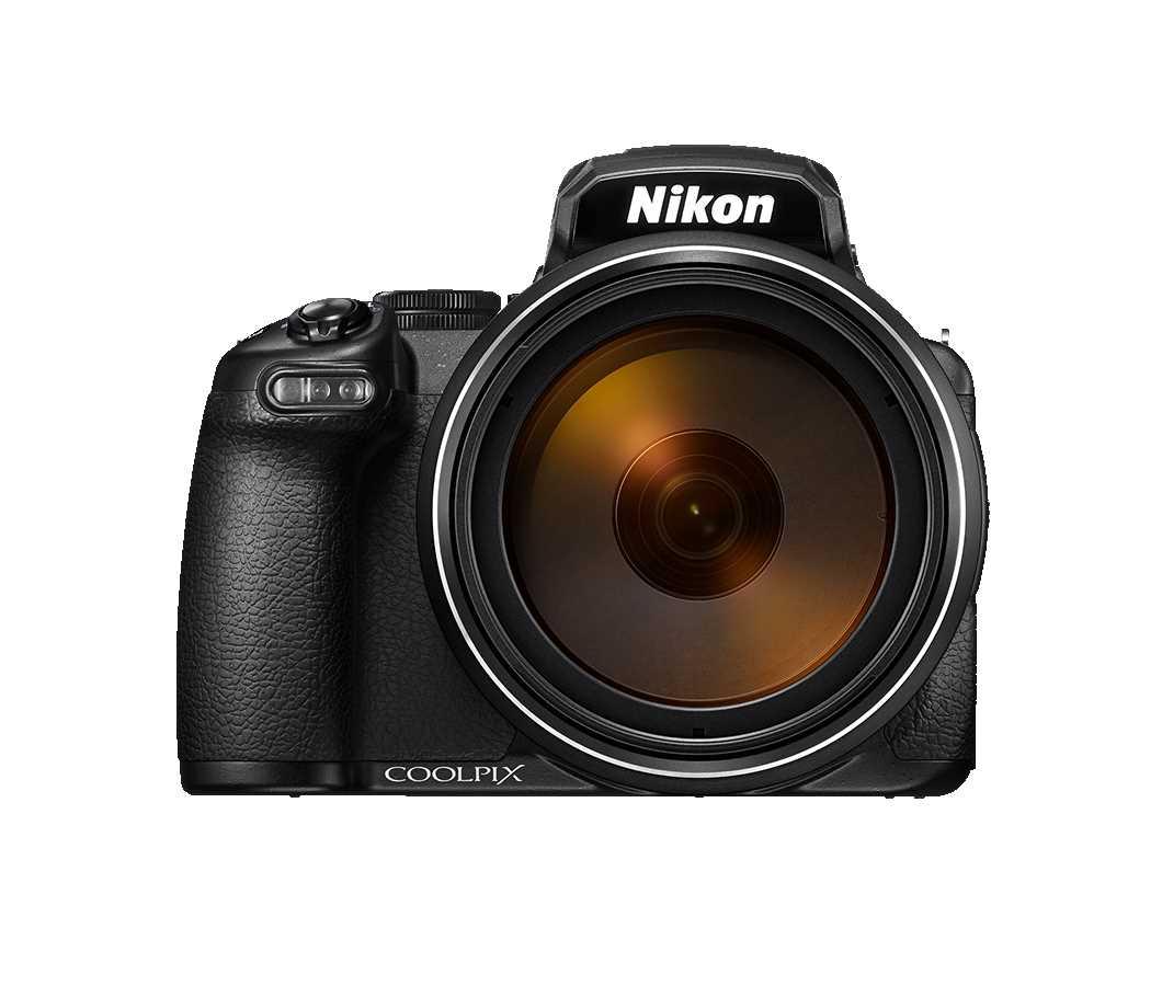 מצלמה דמוי SLR  Nikon Coolpix P1000 ניקון - הדר - תמונה 2