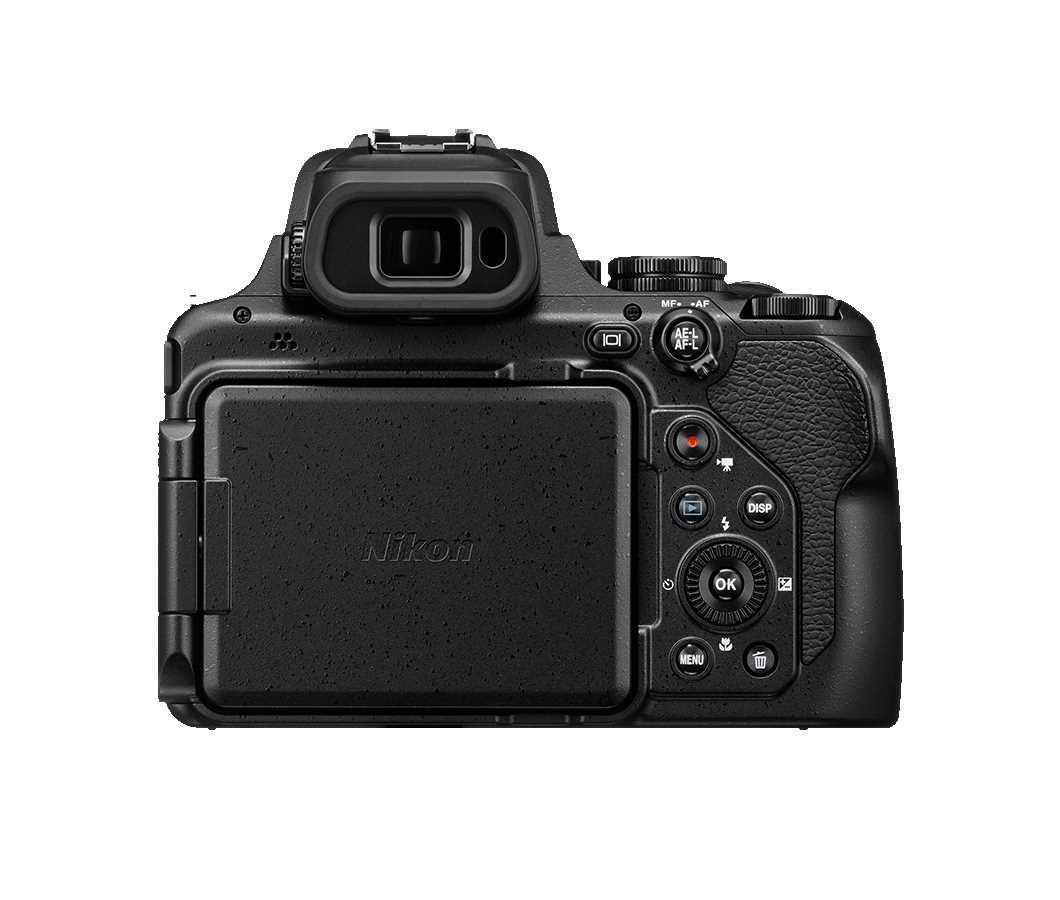 מצלמה דמוי SLR  Nikon Coolpix P1000 ניקון - הדר - תמונה 3