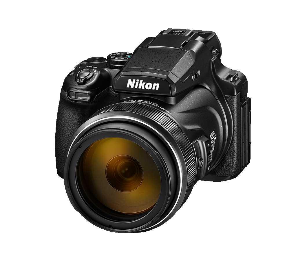 מצלמה דמוי SLR  Nikon Coolpix P1000 ניקון - הדר - תמונה 5