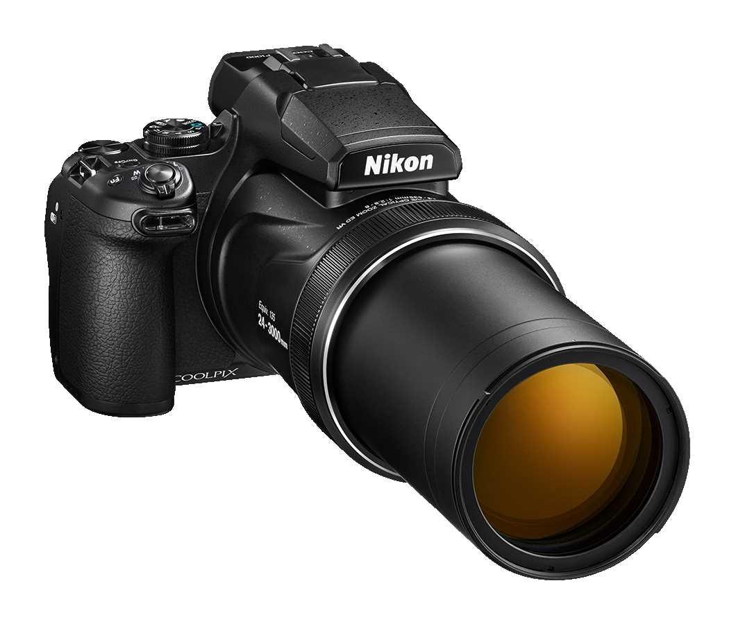 מצלמה דמוי SLR  Nikon Coolpix P1000 ניקון - הדר - תמונה 6