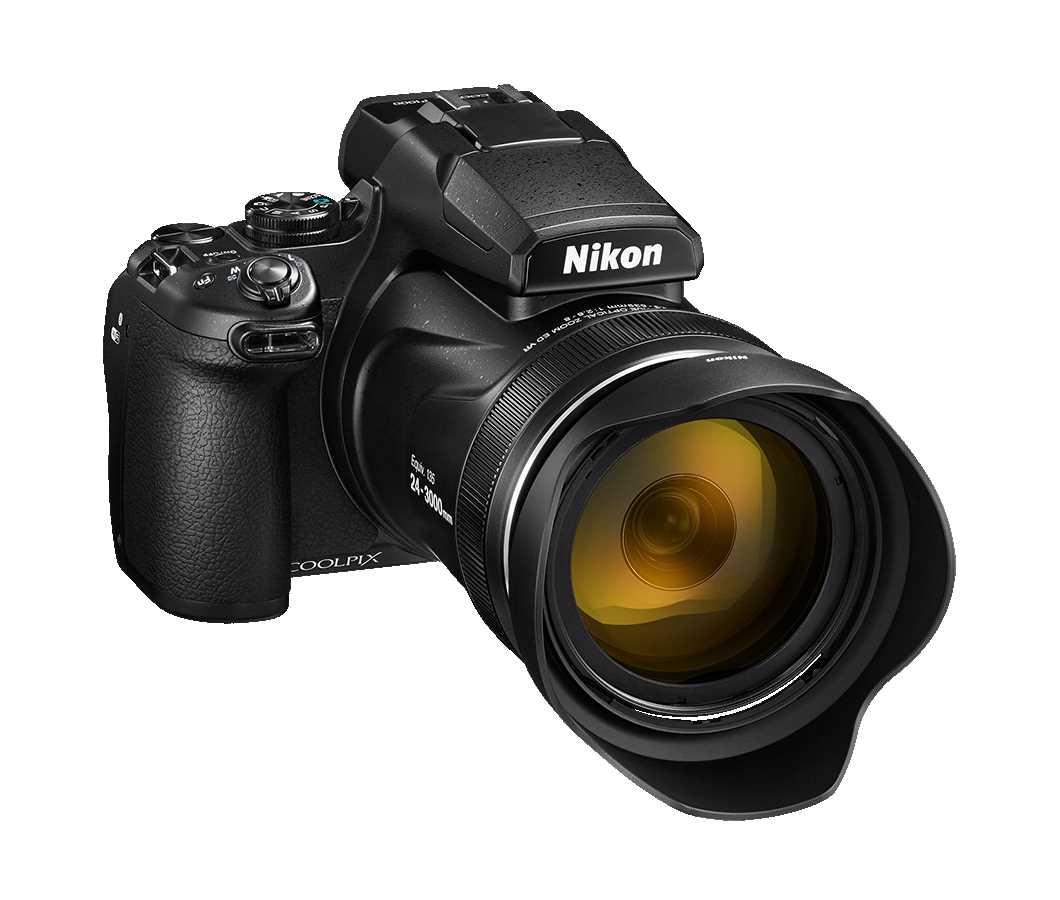 מצלמה דמוי SLR  Nikon Coolpix P1000 ניקון - הדר - תמונה 7