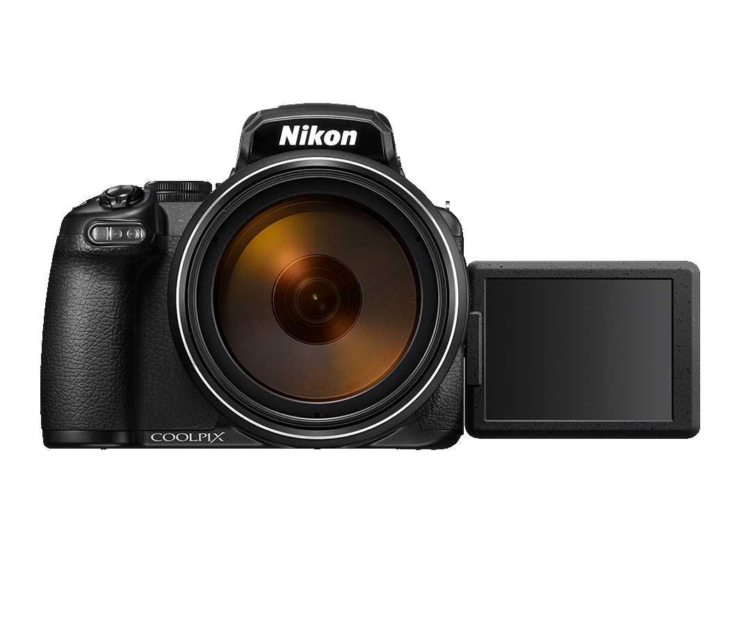 מצלמה דמוי SLR  Nikon Coolpix P1000 ניקון - הדר - תמונה 8