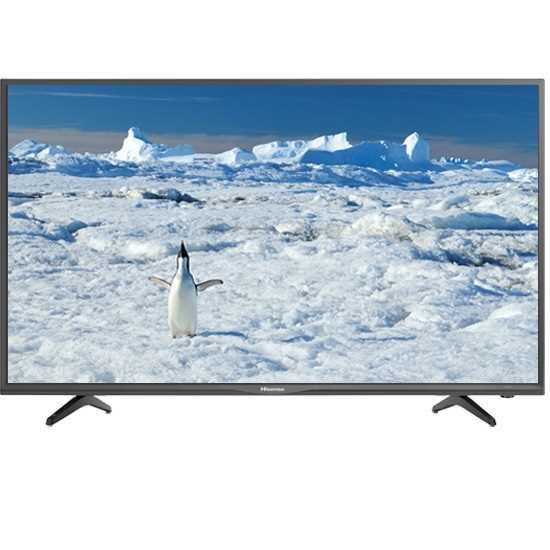 טלוויזיה Hisense 43N2170PW Full HD 43 אינטש הייסנס - תמונה 2