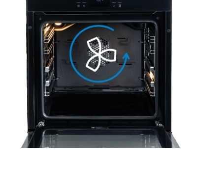 תנור בנוי דגם BEKO BIM25300XS בקו - תמונה 2