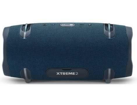 רמקול נייד JBL Xtreme 2 - כחול - תמונה 3