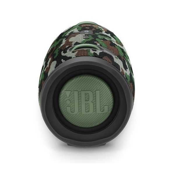 רמקול נייד JBL Xtreme 2 - ירוק צבאי - תמונה 3