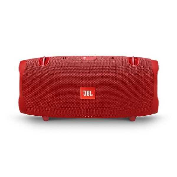 רמקול נייד JBL Xtreme 2 - אדום - תמונה 1