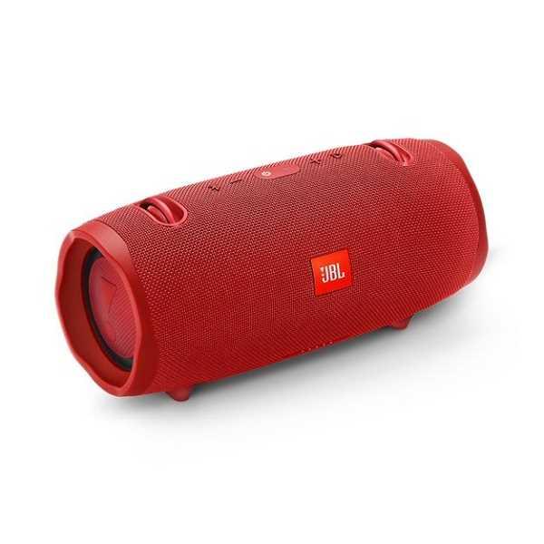 רמקול נייד JBL Xtreme 2 - אדום - תמונה 2