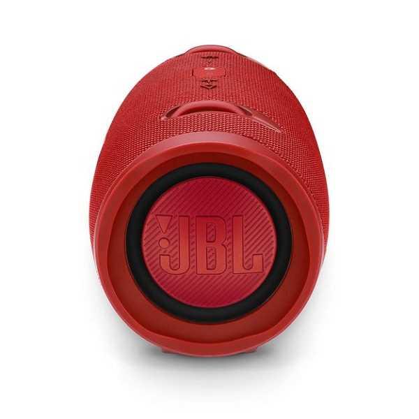 רמקול נייד JBL Xtreme 2 - אדום - תמונה 3