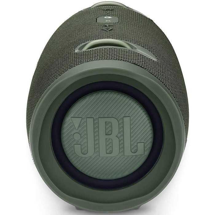 רמקול נייד JBL Xtreme 2 - ירוק - תמונה 3